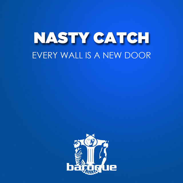Every Wall Is a New Door