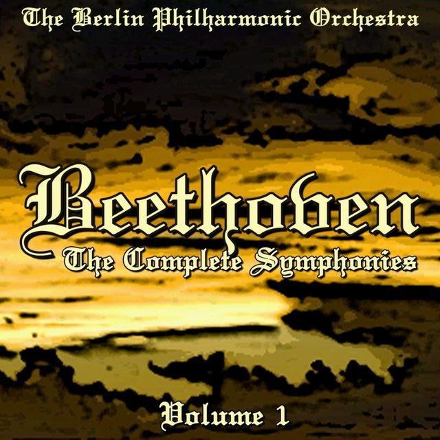 Beethoven: The Complete Symphonies, Vol. 1
