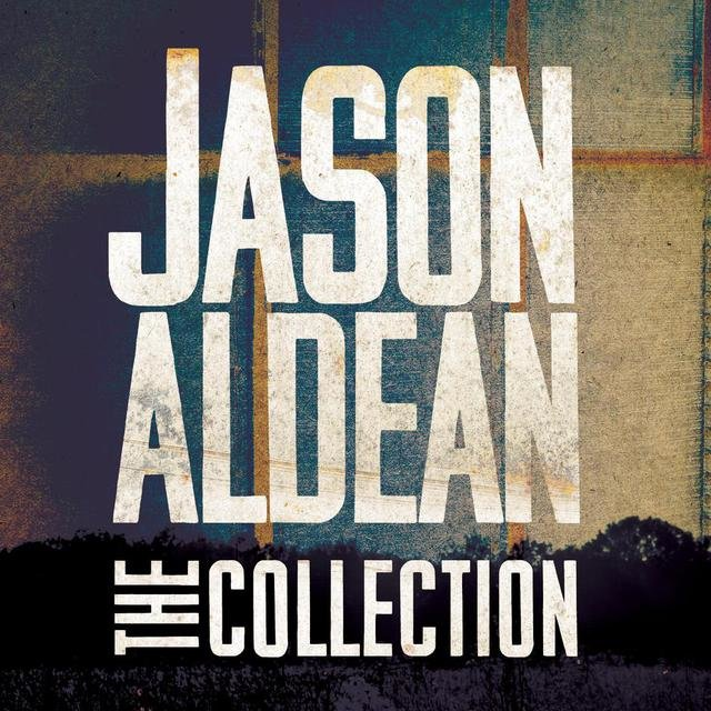 The Jason Aldean Collection