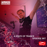Falling Out Of The Sky (ASOT 967)