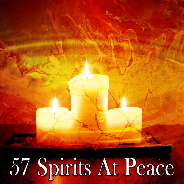 57 Spirits at Peace
