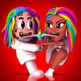 TROLLZ (with Nicki Minaj)