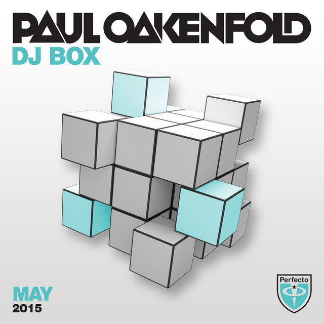 DJ Box - May 2015