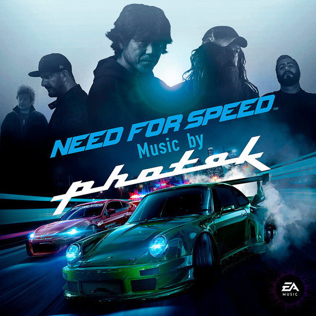Need for Speed (EA Games Soundtrack)