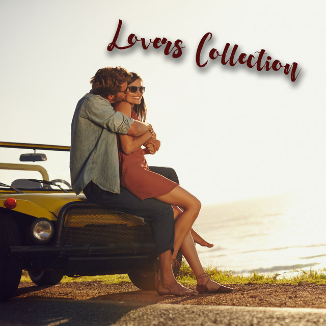 Lovers Collection: 15 Best Instrumental Works to Create a Romantic Atmosphere