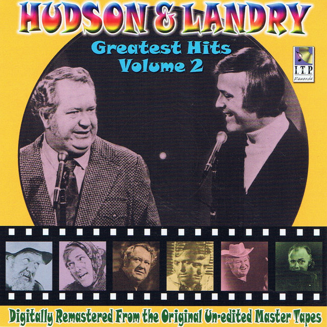 Hudson & Landry Greatest Hits Vol. 2