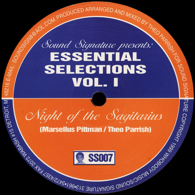 Essential Selections, Vol. 1