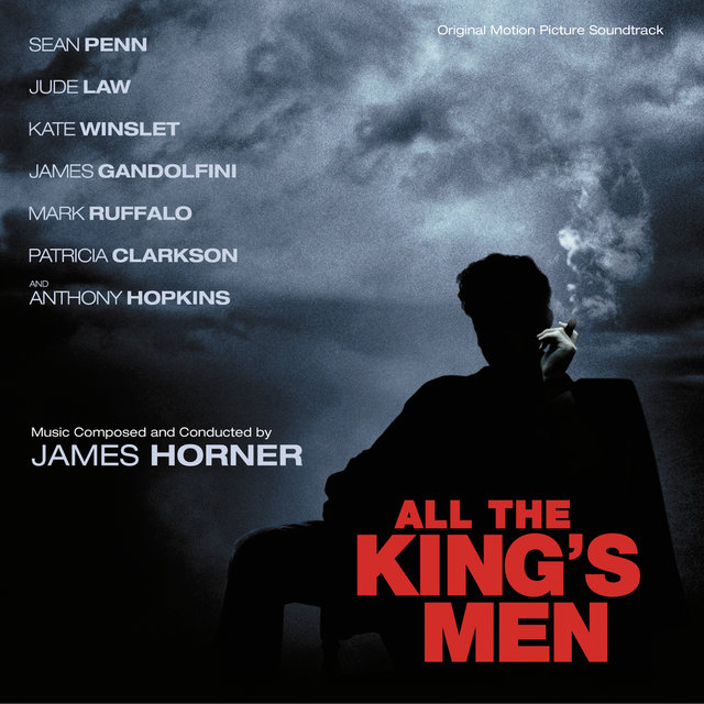 All The King's Men (Original Motion Picture Soundtrack)