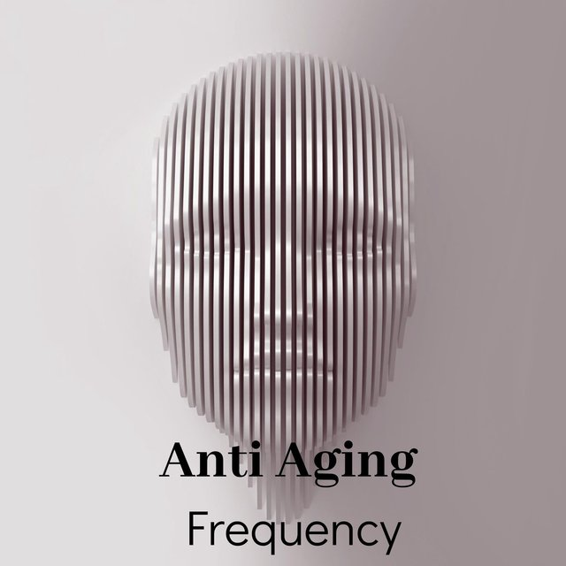 Anti Aging Frequency - Feel Younger, Binaural Beat Meditation, Spa Music