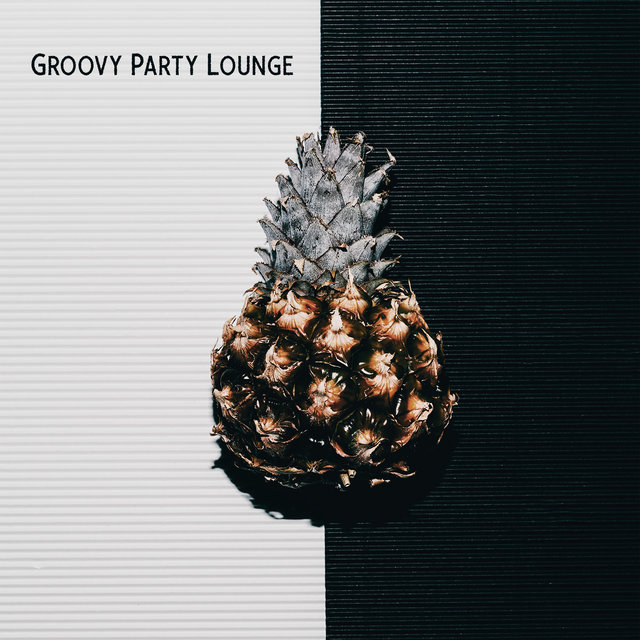 Groovy Party Lounge
