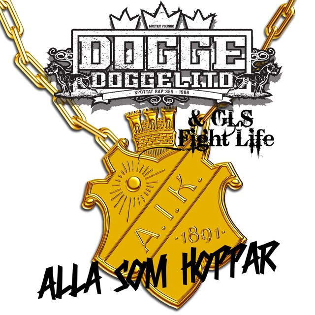 Alla Som Hoppar (AIK-Keep It Black)