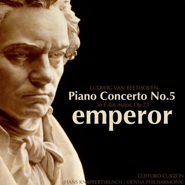 Emperor 5 in E-flat Major: Op Piano Concerto No 73
