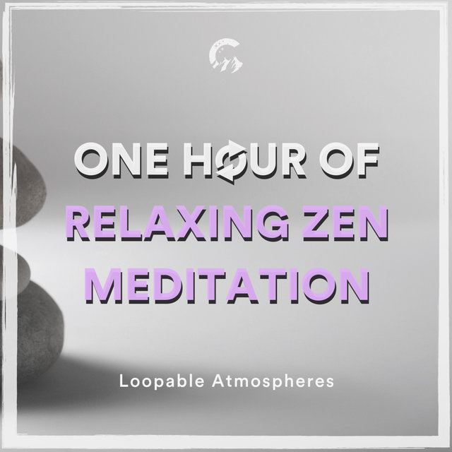 1 Hour Of Relaxing Zen Meditation