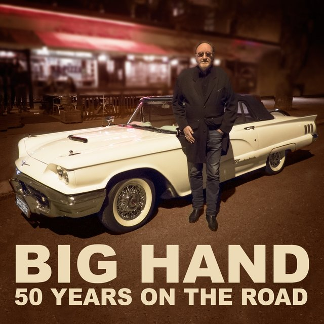 50 Years on the Road