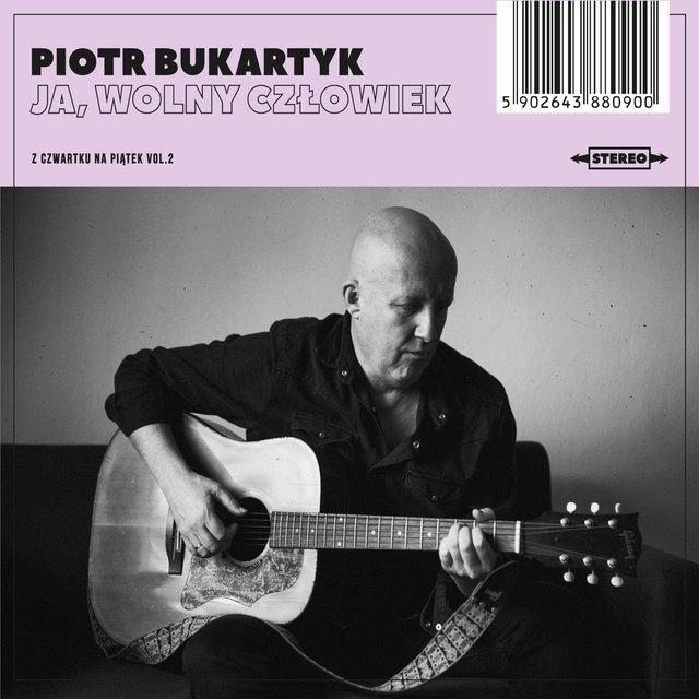 Piotr Bukartyk On Tidal