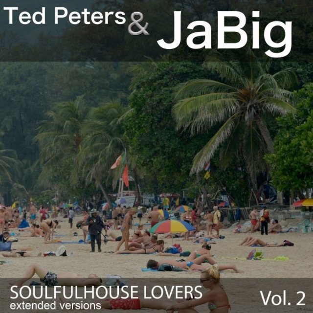 Soulfulhouse Lovers, Vol. 2 (Extended Versions)