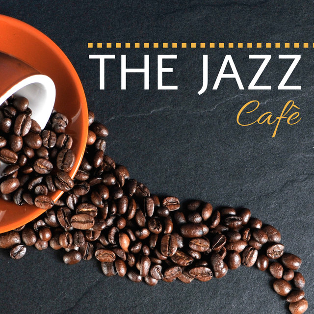 The Jazz Cafè - Relaxing BGM for a Slow Rainy Day, Coffee Shop Music