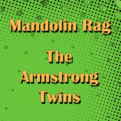 THE ARMSTRONG TWINS