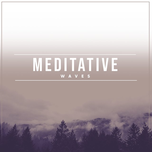 # 1 Album: Meditative Waves