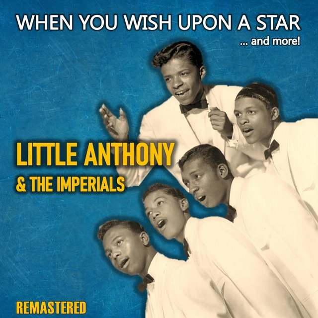 When You Wish Upon a Star... and More! (Remastered)