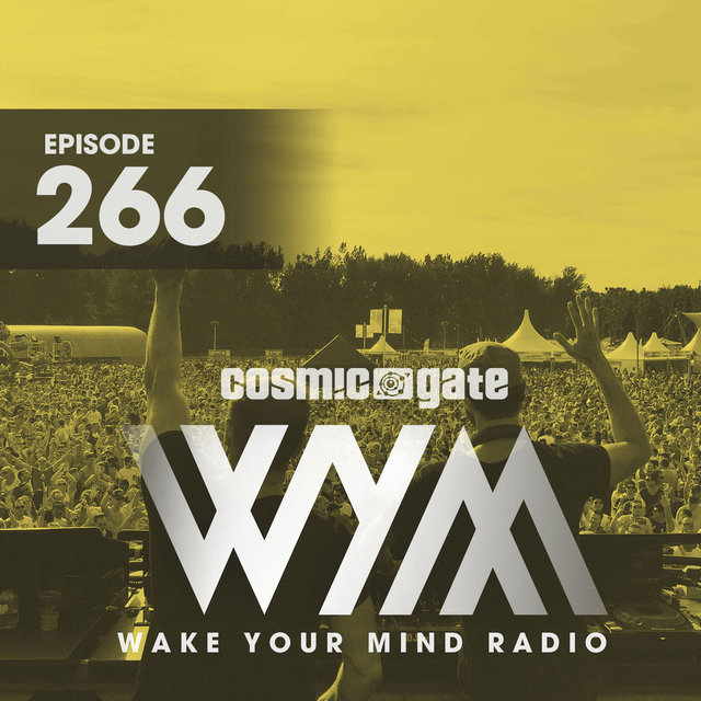 Wake Your mind Radio 266