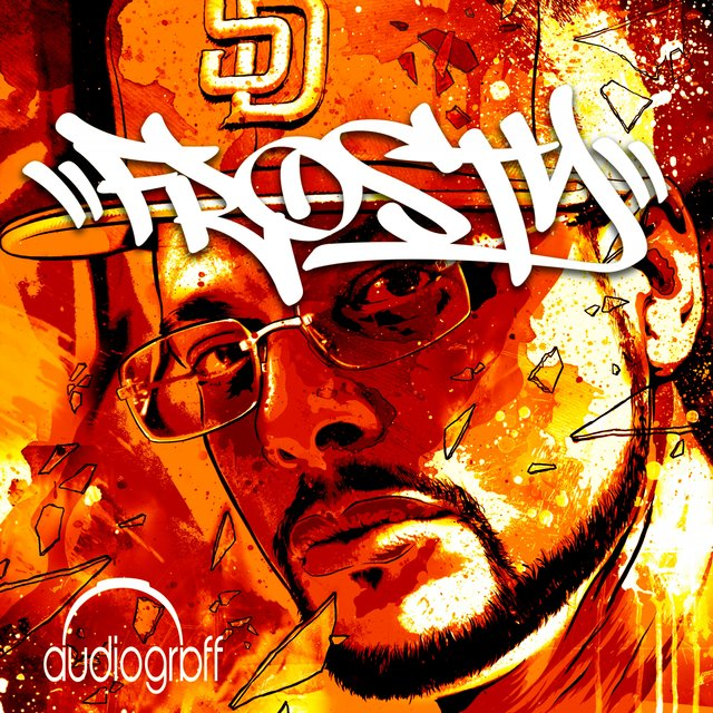 Audiograff Authenticated - EP