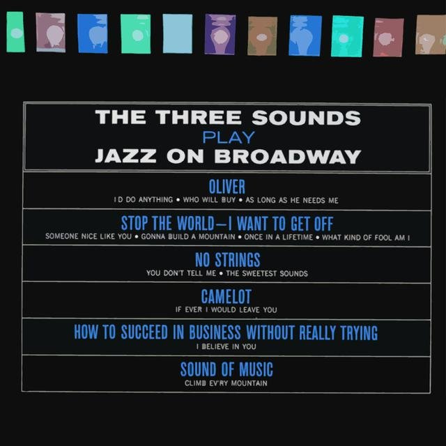 Play Jazz On Broadway