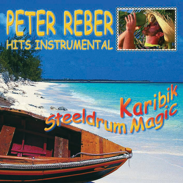 Karibik Steeldrum Magic - Hits Instrumental
