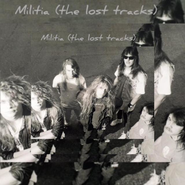 Militia (The Lost Tracks)
