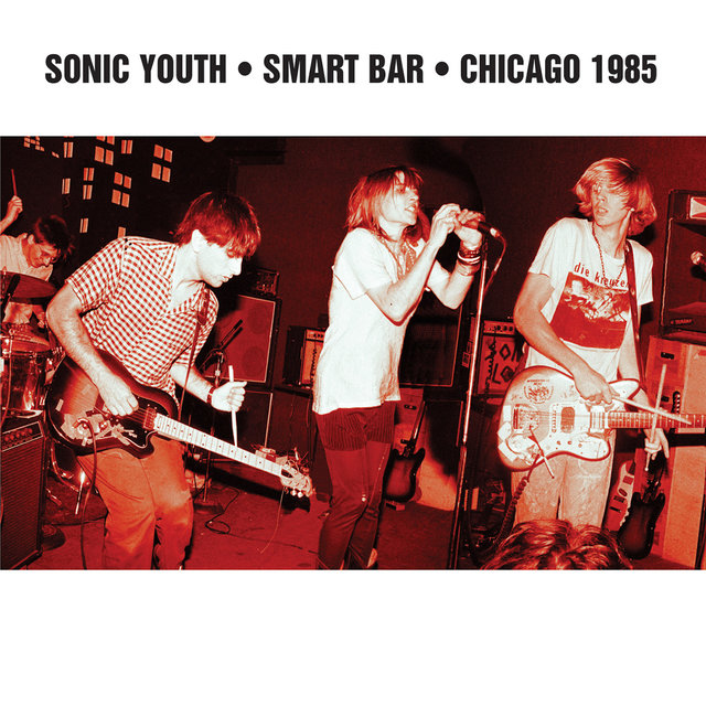 Smart Bar - Chicago (Live; 1995)