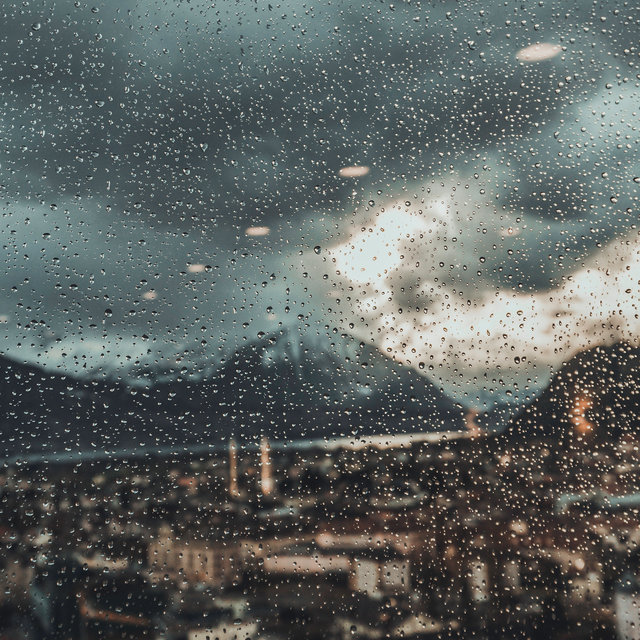 30 Rain Recordings For Peaceful Sleep