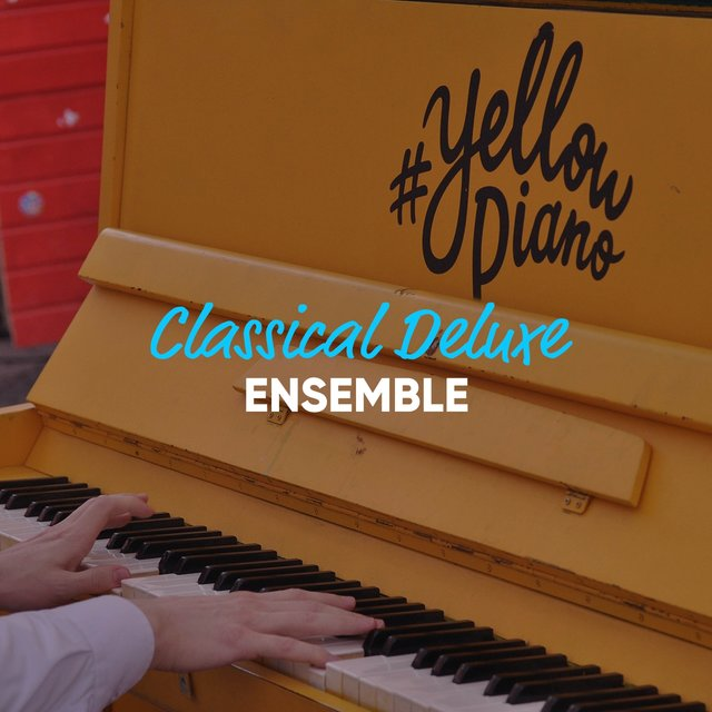 Classical Deluxe Therapy Ensemble