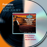 Romeo and Juliet, Op.64 / Act 1 - Prokofiev: Romeo and Juliet, Op.64 - 1. Introduction