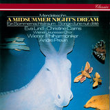 A Midsummer Night's Dream, Incidental Music, Op.61, MWV M 13 - Mendelssohn: A Midsummer Night's Dream, Incidental Music, Op. 61 - III. Song with Chorus: