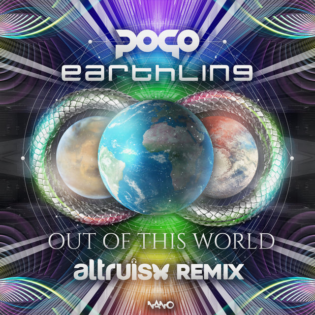 Out Of This World (Altruism Remix)