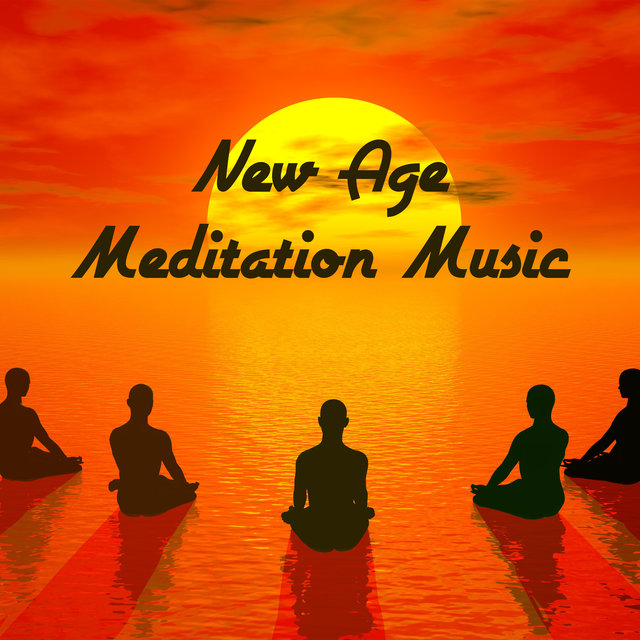 New Age Meditation Music - Mantra Therapy Music, Inner Energy, Deep Concentration, Professional Meditation, Out of Body Experience, Astral Projection