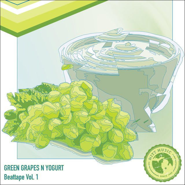 Green Grapes N Yogurt Beattape, Vol. 1