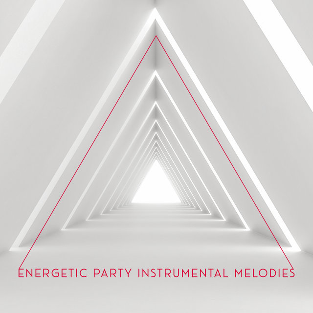 Energetic Party Instrumental Melodies