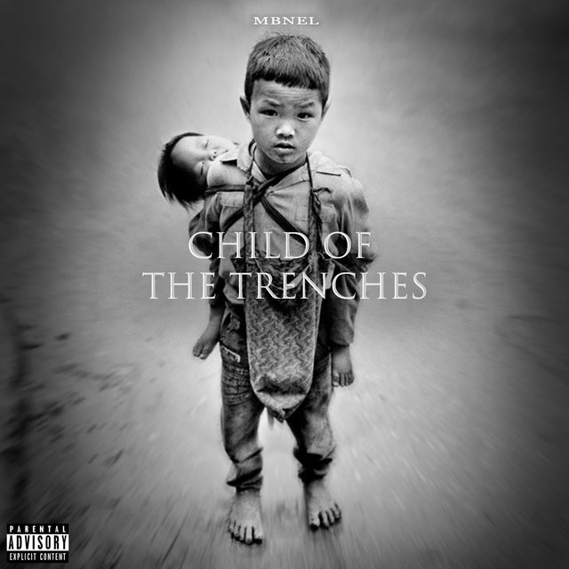 Child of the Trenches - EP