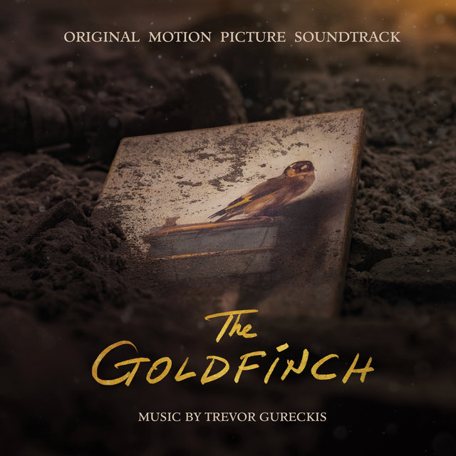The Goldfinch (Original Motion Picture Soundtrack)