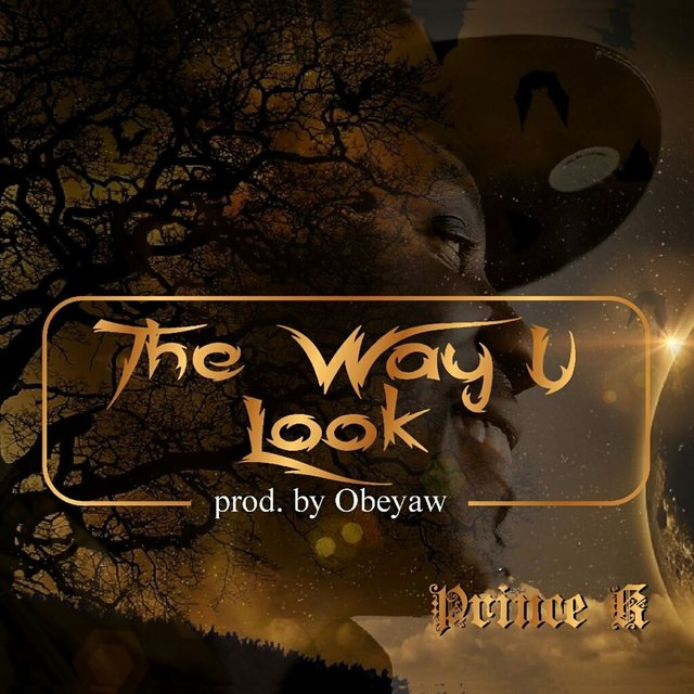The Way U Look