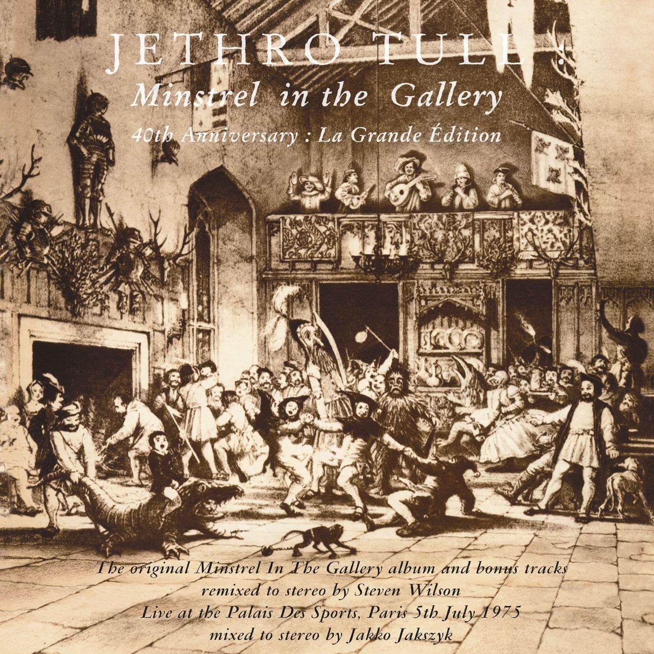 Jethro Tull – TIDAL