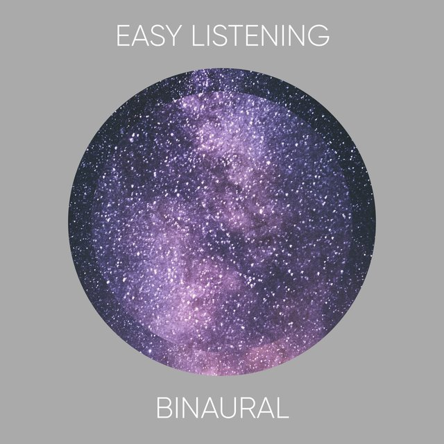 # 1 Album: Easy Listening Binaural