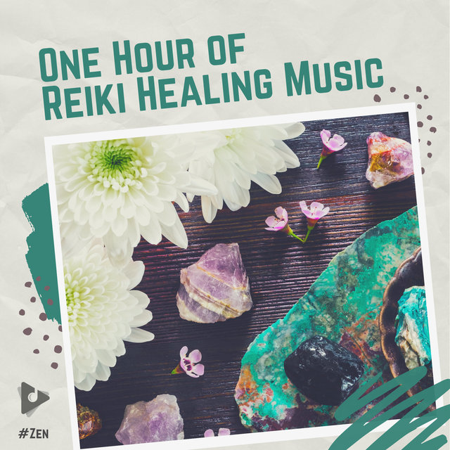 One Hour of Reiki Healing Music