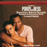 Gershwin: Porgy and Bess / Act 2 - Bess, You is my Woman Now