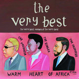 Warm Heart Of Africa (Metronomy Remix)