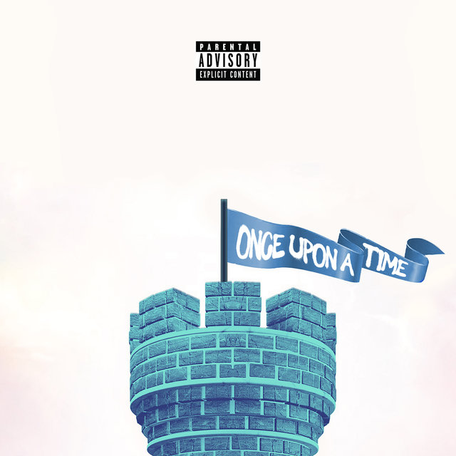 Cover art for album ONCE UPON A TIME by CHIKA