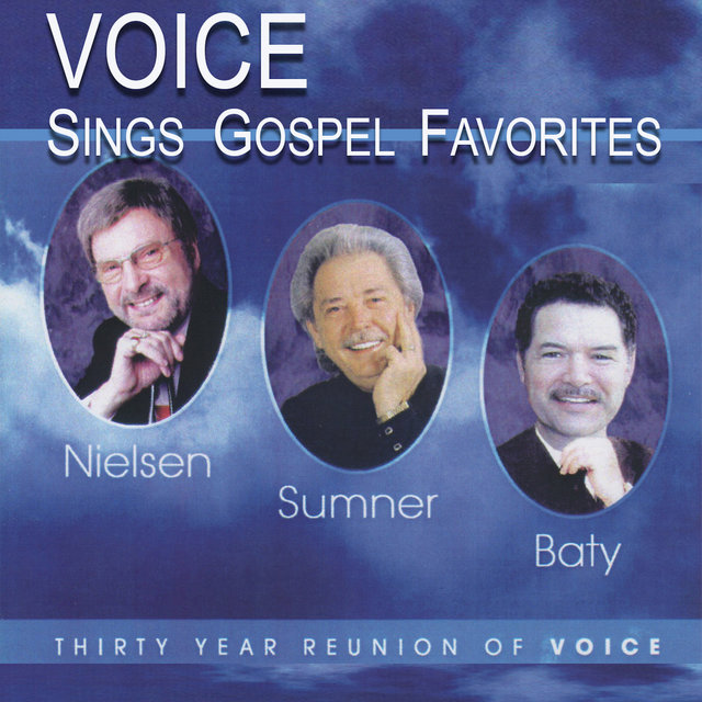 Voice Sings Gospel Favorites