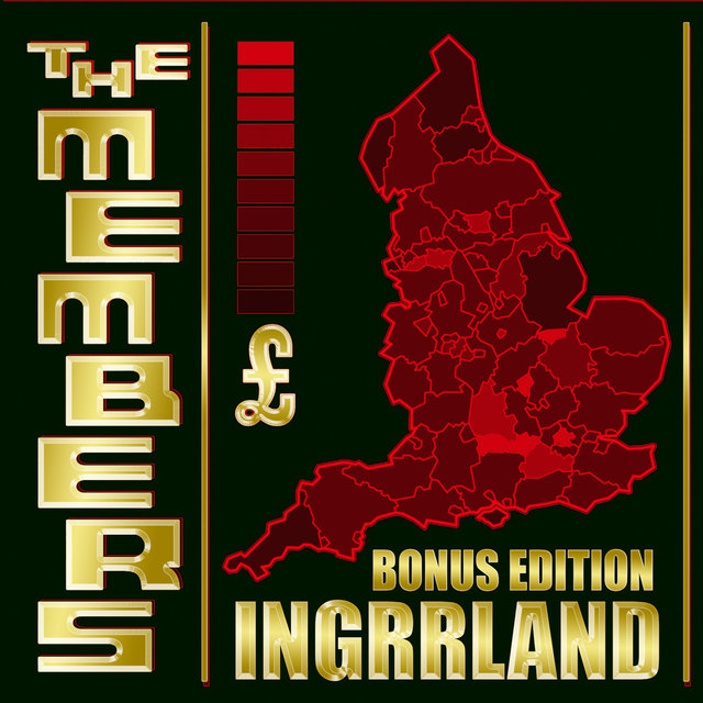 Ingrrland Bonus Edition