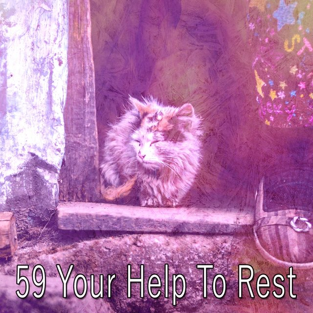 59 Your Help to Rest